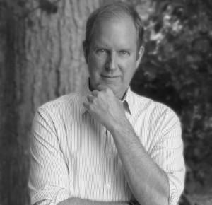 Warren Berger (B&W, web)