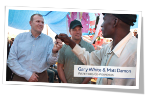 Gary-White-and-Matt-Damon-Waterorg