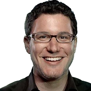 "Eric Ries: ""Figuring out how to ask"""