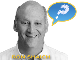 Ron Schaich A More Beautiful Question