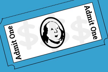 Why do movie tickets cost the same for hits or duds?