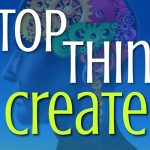 What's stopping you (creatively)?
