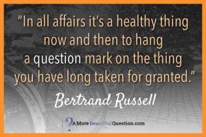 Bertrand-Russell