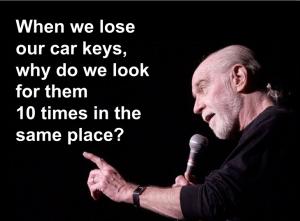 George Carlin 1
