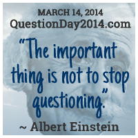 Question Day 2014