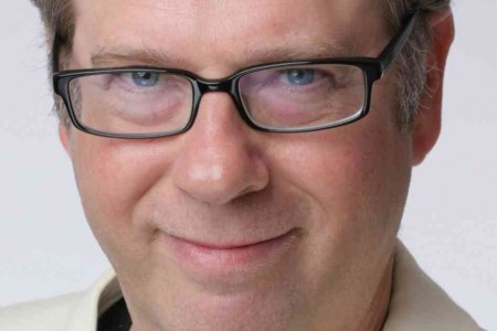 "Stephen Tobolowsky: ""Improvisation works because it's about the leap and not about the landing."""