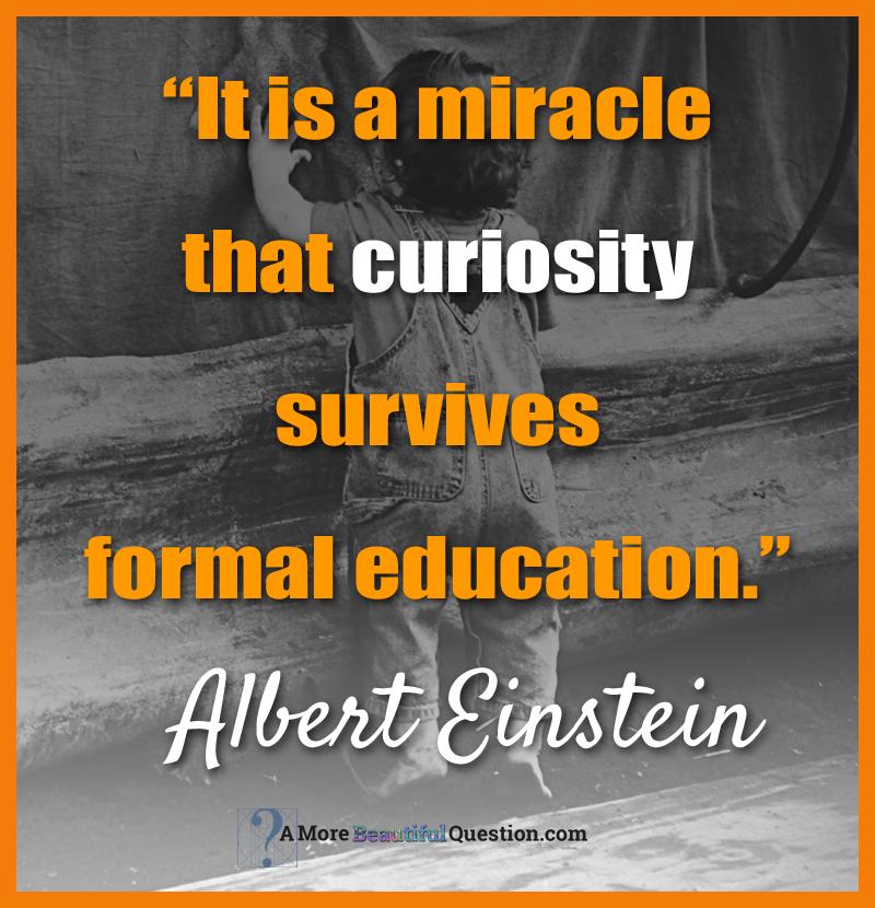 albert einstein the miracle mind