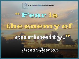 Joshua-Aronson-Curiosity-Fear