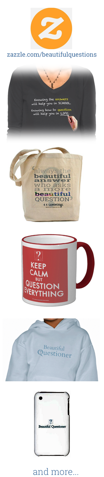 Question merchandise