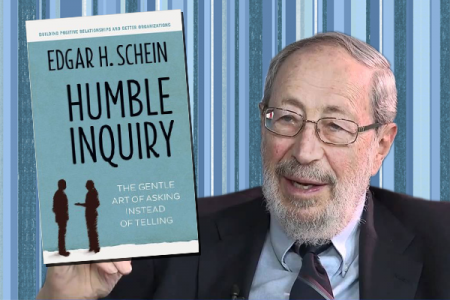 Humble Inquiry: The best kind