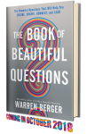 The Book of Beautiful Questions cover