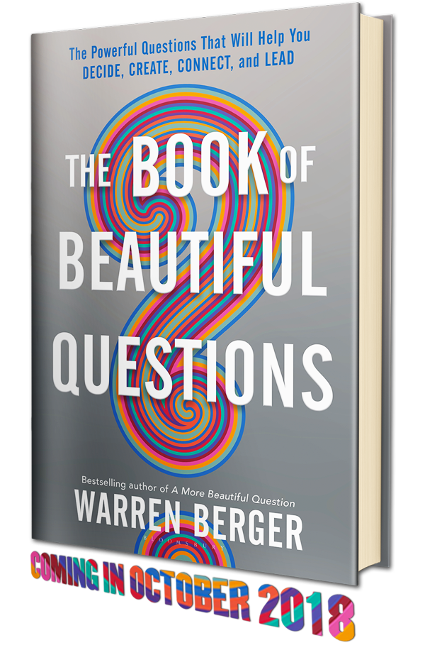 The ambq playlist50 question songs a more beautiful question the book of beautiful questions by warren berger oct 30 2018 fandeluxe