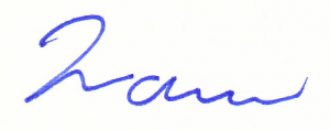 Signature Warren
