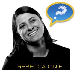 Rebecca Onie