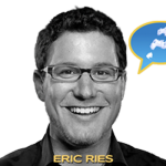 Eric Ries: What if everyone in the company could answer their own questions?