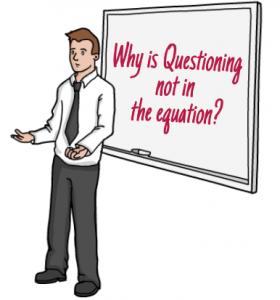 QnotinEquation