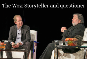 Warren-Berger-and-Steve-Wozniak-Interview